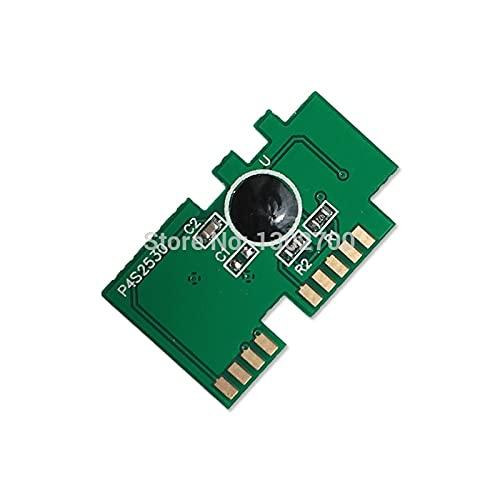 Chip de Cartucho de tóner 106R02773 de Alto Rendimiento para Xerox WorkCentre 3025 Phaser 3020 P3020 WC3025 Chips de reinicio de Polvo de Impresora láser