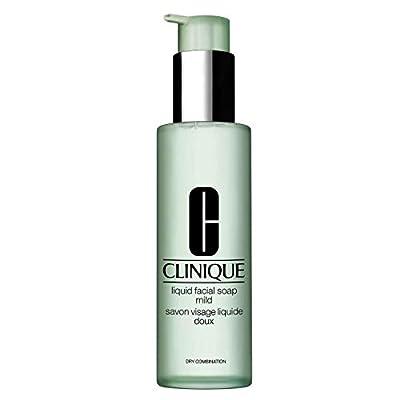 Clinique Liquid Facial Soap Mild 200 ml by CLINIQUE