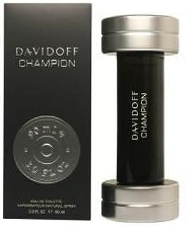 Champion by Davidoff for Men - Eau de Toilette, 110ml