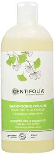 Centifolia Shampoing Douche Bio 500 ml