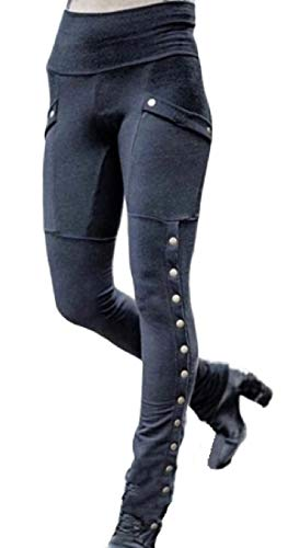 ARTFFEL Womens Washed Cut Off Casual Denim Shorts Long Sleeve Jumpsuit Romper