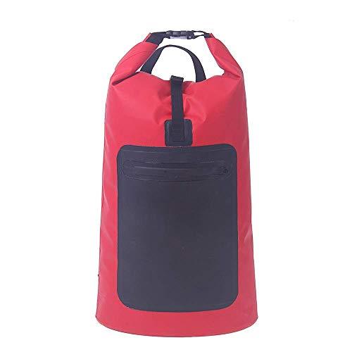 Zhong$chuang Premium waterdichte tas outdoor tas, verstelbare schouderriem, kajakken/booten/kanoën/vissen/raften/zwemmen/camping/snowboard ideaal