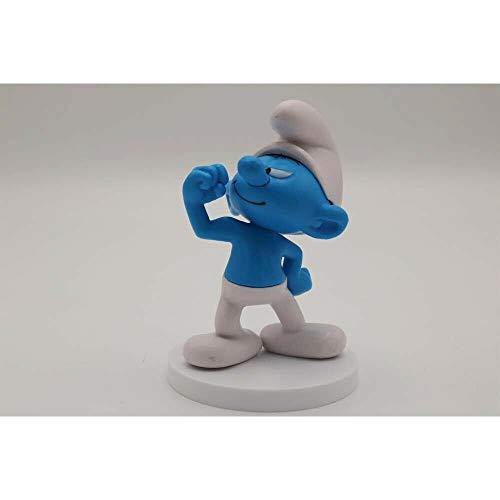 Sbabam Puffo Forzuto, Collezione I Puffi, Maxi Formato 3D