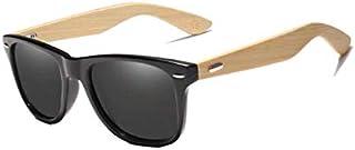 Best Sunglasses For Men Women, Best Glasses, UV Protection Sunglasses, Polarize Lenses, Handmade Retro Style, Best For Out...