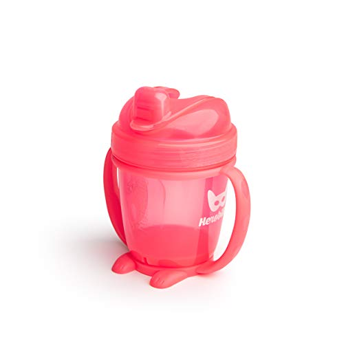 Herobility HEROB052 - Vaso con boquilla
