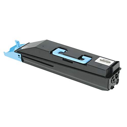 Toner kompatibel für Utax CDC 1725 1730 Triumpf-Adler DCC 2725 2730-652510011 - Cyan 12.000 Seiten