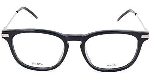 Fendi Brillengestelle FF 0226 PJP Rechteckig Brillengestelle 53, Blau
