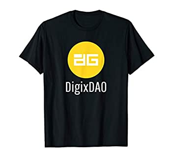 Digixdao Cryptocurrency T-Shirt
