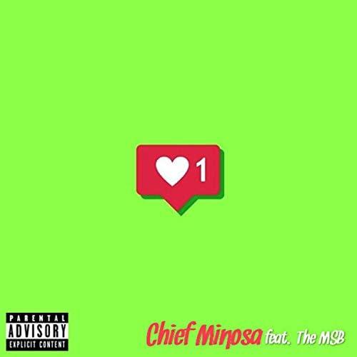 Chief Minosa