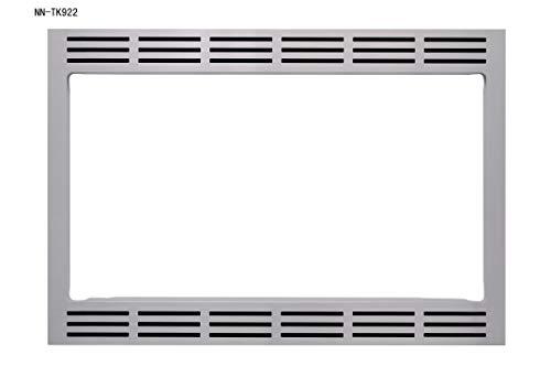 Panasonic 27 TRIM KIT, 27 inch, Silver