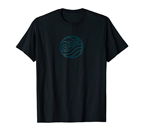 Watertribe Symbol Logo Avatar T-Shirt