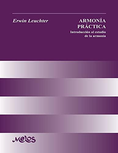 Armonía práctica: Introducción al estudio de la armonía