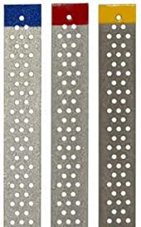 Best perforated diamond strips Reviews