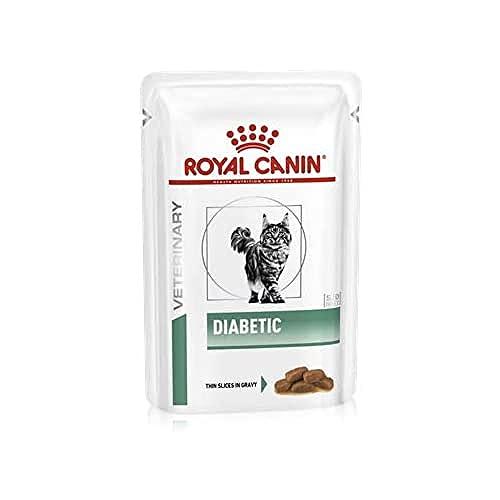 ROYAL CANIN Diabetic Katze 12x85 g