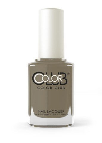 Color Club-SORRY, NOT SORRY .5 fl oz Nail Lacquer from the Oil Slick collection by Forsythe Cosmetics
