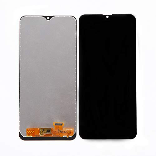 LHND LCD Screen Replacement for Samsung Galaxy A20 SM-A205F/DS, A205FN, A205GN/DS, A205YN, A205G/DS LCD Touch Screen Digitizer Glass Display Assembly Parts with Repair Tools (Black)