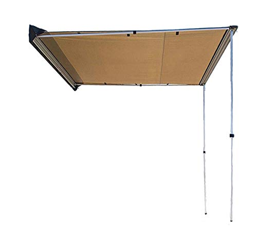 DANCHEL OUTDOOR Side Awning