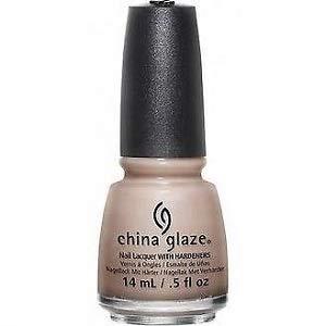 China Glaze Nagellack, What 's Sie Dune 14ml