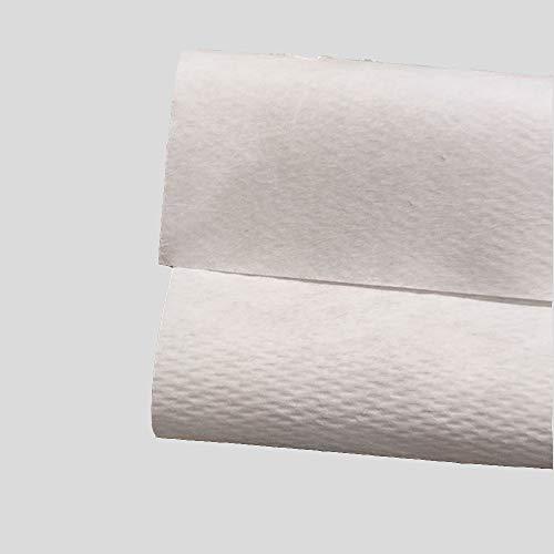 Smeltgeblazen filter vlies luchtfilter handgemaakte materiaal pakket stoffen zelfgemaakte