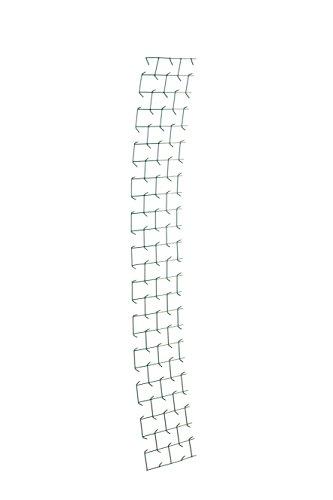 Easytide Couronne Cactus Eco Ceintures espinosos artificielles, Vert Monte, 100 x 20 x 2.4 cm