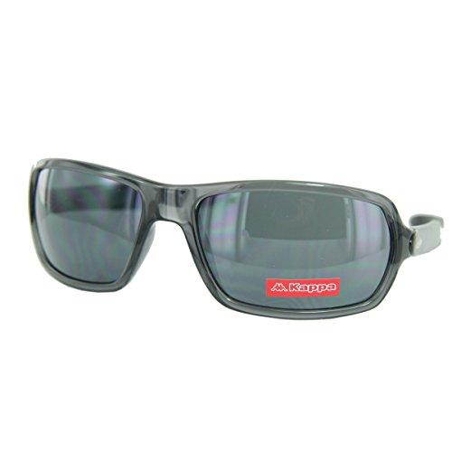 Kappa - Gafas de sol - para mujer gris gris talla única