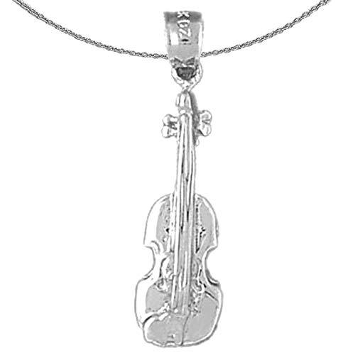 Jewels Obsession Gold Violin