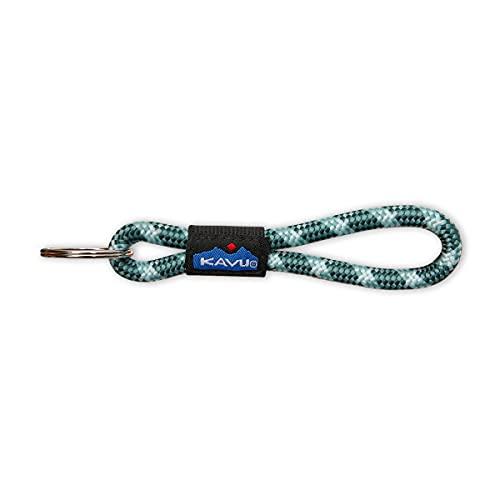 KAVU(カブー) ロープキーチェーン 19810161 ブルーサーフ