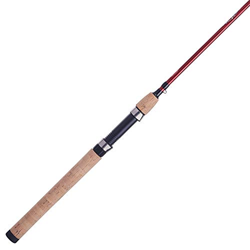 Berkley Cherrywood HD Spinning Fishing Rod Red, 7' - Medium Heavy - 2pc