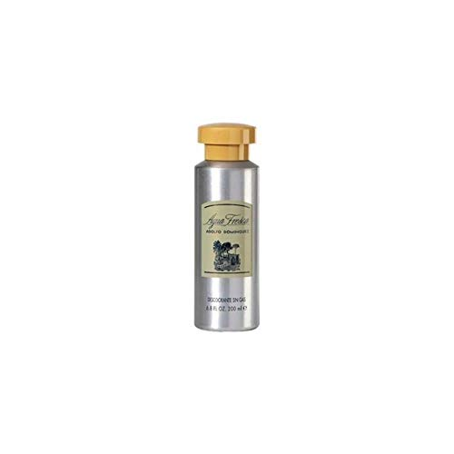 Desodorante agua fresca Adolfo Dominguez, 150 ml