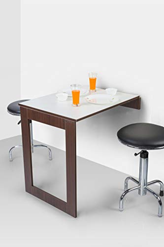 Invisible Bed Wall Mounted Study Table