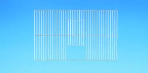 Nobby Zaun, verzinkt, 40 x 30 cm