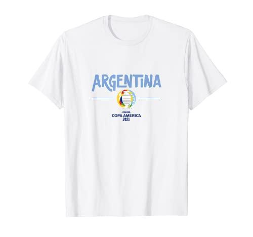 Copa America Argentina Camiseta