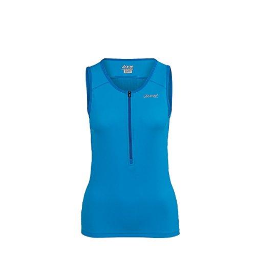 Zoot Funktionsshirt W Active Tri Mesh Tank - Prenda, Color