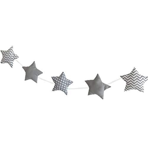 Ropa De Cuna Lluvia De Estrellas  Marca Arichtop