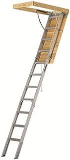 Louisville Ladder 25-1/2 by 54-Inch Elite, 7'8