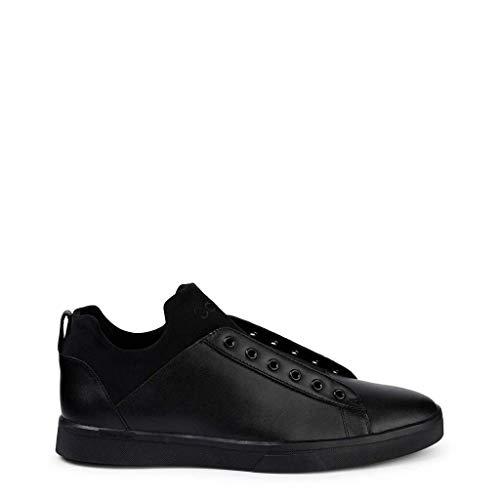 Calvin Klein F5884 - Zapatos para Hombre, Color Negro, tamaño a Elegir