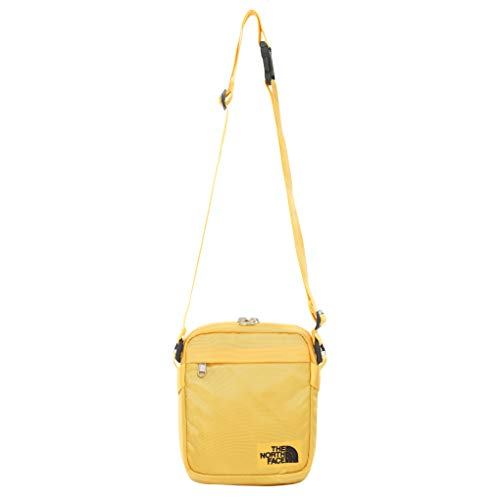 THE NORTH FACE Convertible schoudertas TNF Yellow/TNF Black 2019 outdoor rugzak