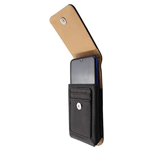caseroxx Outdoor Tasche für Beafon M6, Tasche (Outdoor Tasche in schwarz)