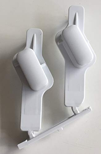 TOP ORIGINAL Bauknecht Philips Ikea Tastenkappe Starttaste 2fach Waschmaschine 481071425341