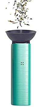Skywin Funnel for Pax 3 and Pax 2 - Quickly and Easily Pack Your Pax with The Perfect Amount of herb and Less Mess  Black Rubber