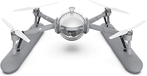 PowerEgg X Wizard 4K/60FPS Multi-Purpose Waterproof Drone...