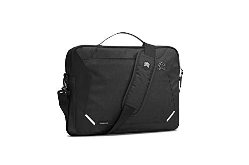 STM Myth Backpack Featuring Luggage Pass-Through 18L/15