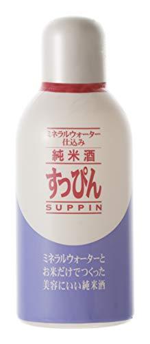 純米酒 すっぴん