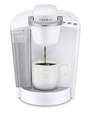 Keurig K-Classic Coffee Maker K-Cup Pod, Single Serve, Programmable from Keurig