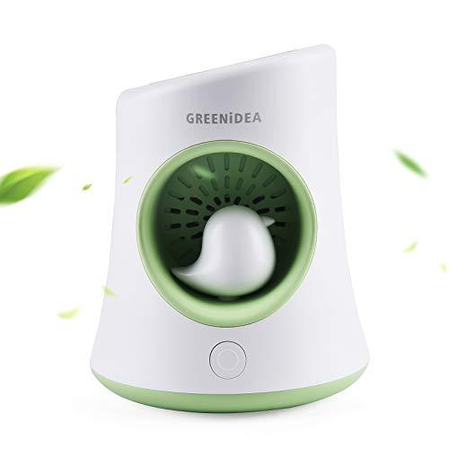 purificador de aire elimina olores fabricante Greenidea