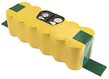 Maxima Batería 4500mah para Roomba Irobot Series 631 632 639 650 651 660 670 680 681 700 720