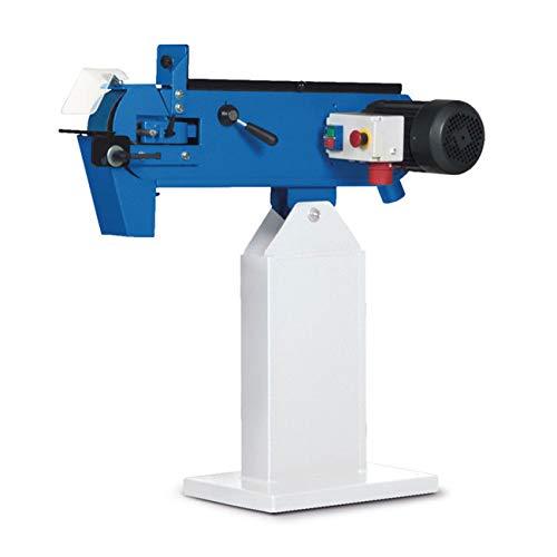 Metallkraft MBSM 150-20 - Metall-Bandschleifmaschine