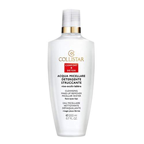 Collistar Collistar Cleansing Makeup Remover Micellar Water 200 Ml - 200 ml