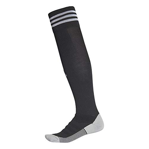 adidas Unisex Erwachsene Adi 18 Socks, black/White, 31-33