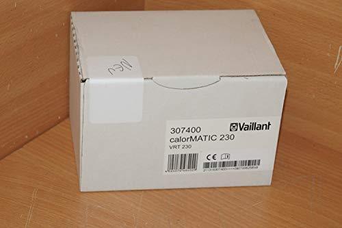 Vaillant CalorMATIC VRT 230 - Termostato